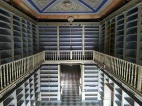No Man's Library / La Biblioteca di Tutti